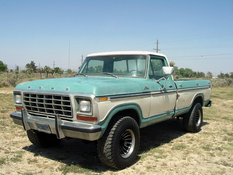 78 Ford Long Bed For Sale Autos Post